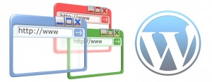 WordPress funksjonalitet