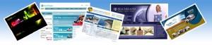 Trenger du nye hjemmesider?
