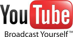 You Tube video i hjemmesidene dine