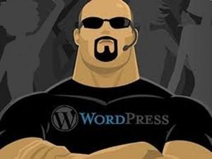 wordpress-sikkerhet