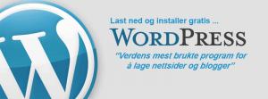 hva-er-wordpress